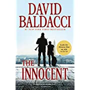 The Innocent (Will Robie Series (1))