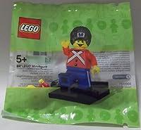 LEGO 排他的: BR ミニフィギュア セット とともに Beefeater 5001121 (袋詰め)