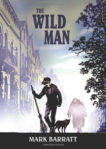 The Wild Man (English Edition)