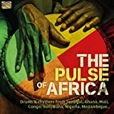The Pulse Of Africa...