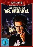 Das Geheimnis des Dr. Mirakel (1932) (Blu-Ray+2 CD) (Limited Edition / MURDERS IN THE RUE MORGUE, erstmals in deutscher Sprache)