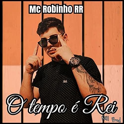 Mc Robinho RR