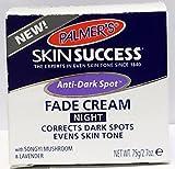 Palmers Skin Success Anti -Dark Spot Fade Cream Night Corrects Dark Spots Evens