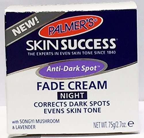 Palmers Skin Success Anti -Dark Spot Fade Cream Night Corrects Dark Spots...