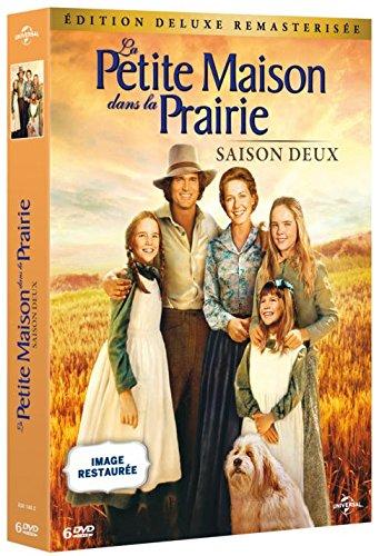 La Petite Maison dans la Prairie-Saison 2 [Édition Deluxe Remastérisée]