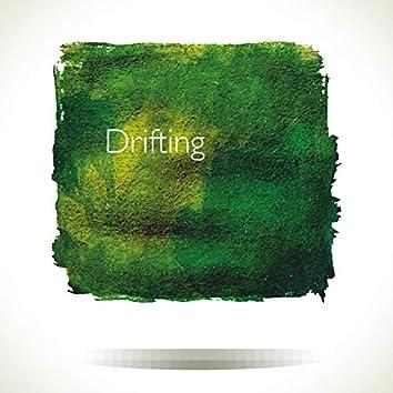 Drifting (feat. Saint Of Sin, Peter Ries)