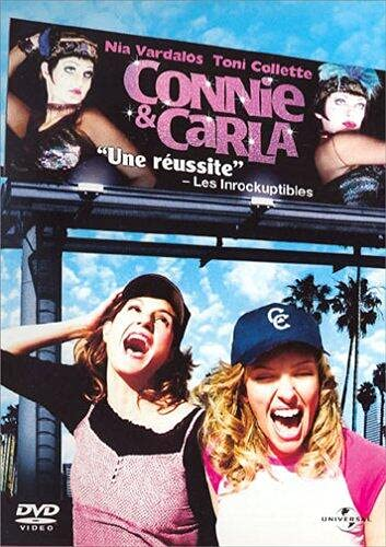 Connie & Carla (FR Import)