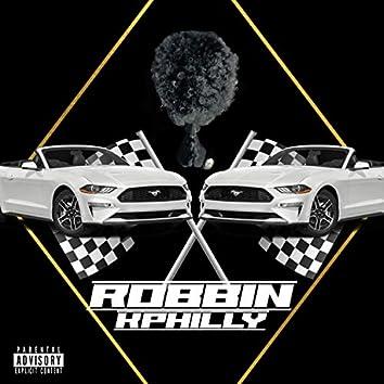 Robbin'