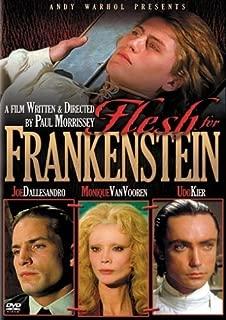 Flesh for Frankenstein by Image Entertainment