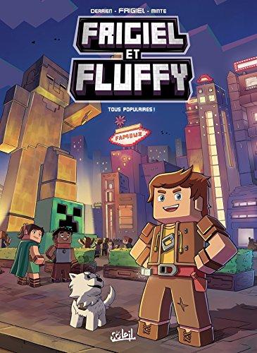 Frigiel et Fluffy T02 : Tous populaires