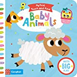 Baby Learning Books Review and Comparison