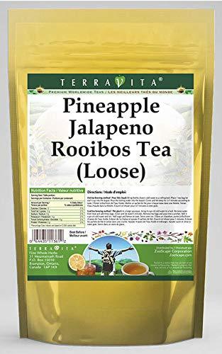 Pineapple Limited price Jalapeno Rooibos Tea Loose ZIN: 545975 8 oz San Antonio Mall