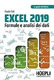 Excel 2019. Formule e analisi dei dati...