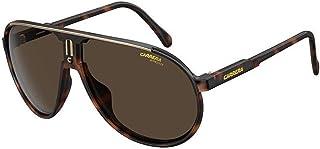 Carrera CHAMPION DARK HAVANA/BROWN 62/12/125 men Sunglasses