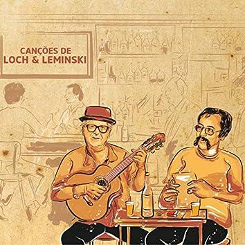 Canções de Loch e Leminski