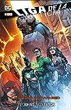 Liga de la Justicia: La guerra de Darkseid – Parte 1 (Segunda edición)