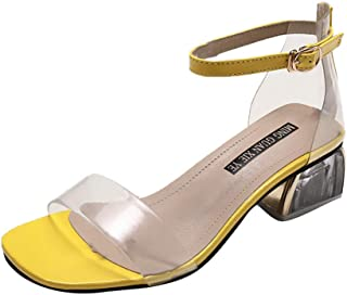 6d524557f12 Amazon.com: shoes women open toe cutout - Copercn / Shoes / Women ...