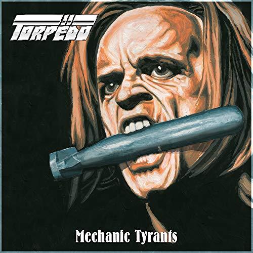 Torpedo: Mechanic Tyrants (Audio CD)