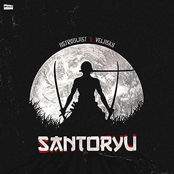 Santoryu
