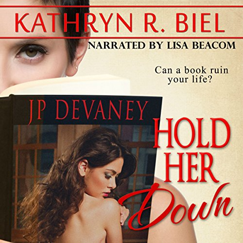 Hold Her Down audiobook cover art