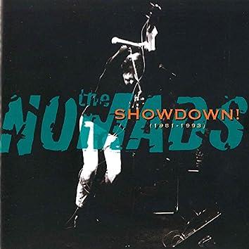 Showdown! (1981-1993)