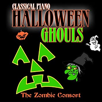 Classical Piano Halloween Ghouls