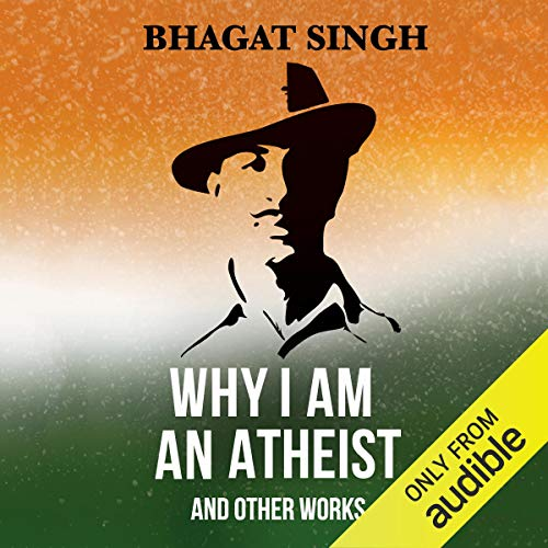 Why I Am an Atheist and Other Works cover art