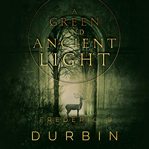 A Green and Ancient Light cover art