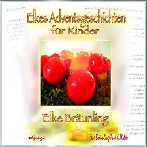 Elkes Adventsgeschichten Titelbild