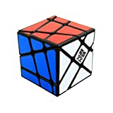 Yongjun MOYU Crazy YILENG Fisher Speed Magic Cube Professional Classic Puzzle Twist Toy World Record Race