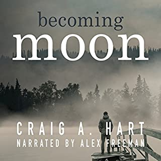 Becoming Moon cover art