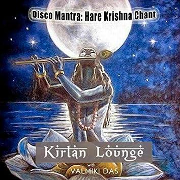 Disco Mantra Hare Krishna Chant