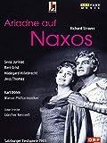 Ariadne Auf Naxos [Jewel_Box]