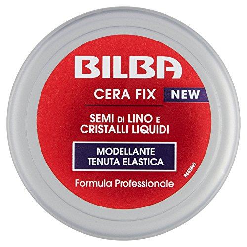 Bilba Cera Semi di Lino e Cristalli Liquidi - 100 ml