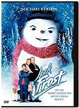 Jack Frost by Michael Keaton