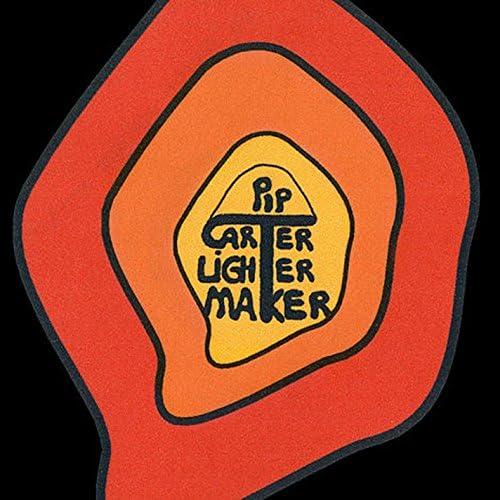 Pip Carter Lighter Maker