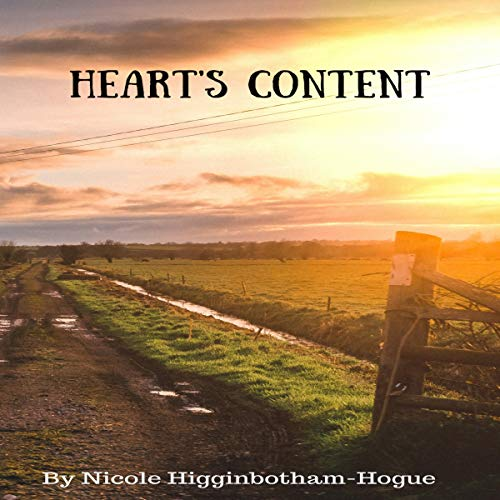 Heart's Content audiobook cover art