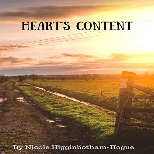 Heart's Content audiobook cover art