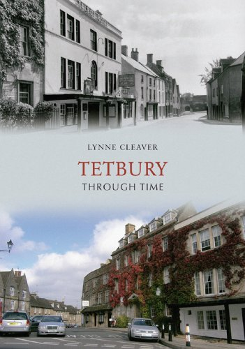 Tetbury Through Time