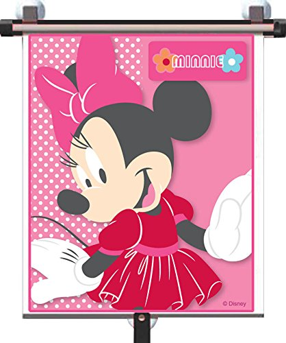 Tomy Pare Soleil Déroulable Minnie Rose