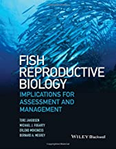 Best fisheries biology and management Reviews