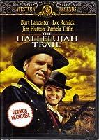 Hallelujah Trail [DVD]