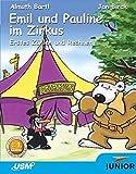 Emil und Pauline im Zirkus (PC+MAC) - Almuth Bartl
