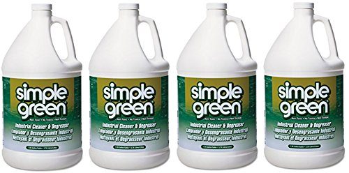 SMP13005 - Simple Green Industrial Cleaner/Degreaser