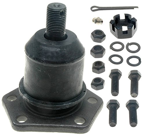 Price comparison product image ACDelco 46D0021A Advantage Front Upper Suspension Ball Joint Assembly