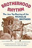 DVD cover The Nicholas Brothers Brotherhood Rhythm