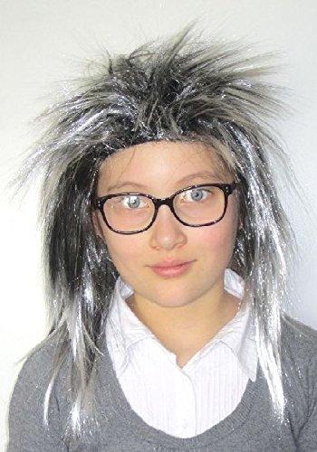 Mondial-fete - Perruque Tina