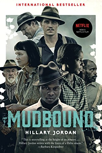 Mudbound - Kindle edition by Jordan, Hillary. Literature & Fiction ...