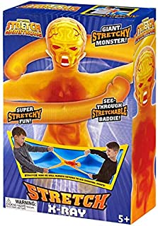 """Stretch Original Large Armstrong X-Ray   Action Figure 12"""" 06777   Stretchy Children's Toy"""