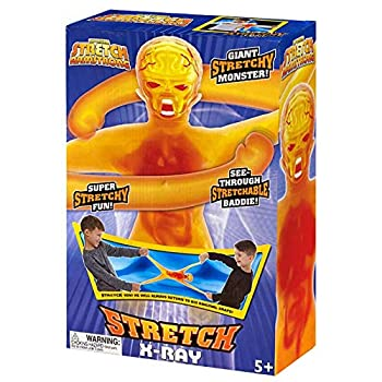 Stretch Original Large Armstrong X-Ray - Action Figure 12  06777 - Stretchy Children s Toy